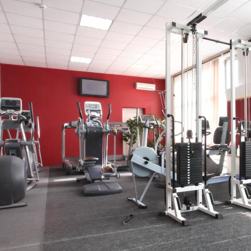 Gym Flooring, the best gym flooring manufacturer