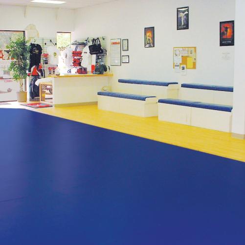 Rubber Flooring, The Best Rubber Flooring Manufacturer