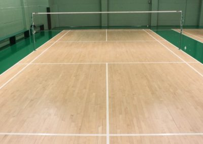 Sports Flooring Manufacturer in India