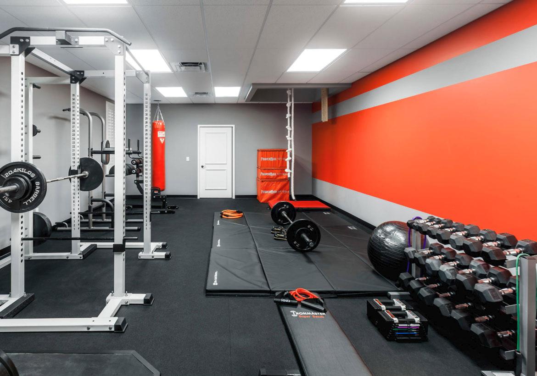 Home Gym Design: Gym Flooring, Best Gym Flooring Manufacturer In Ahmedabad