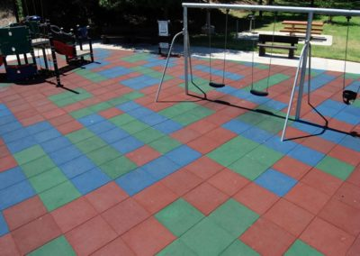 playground flooring manufacturer in India
