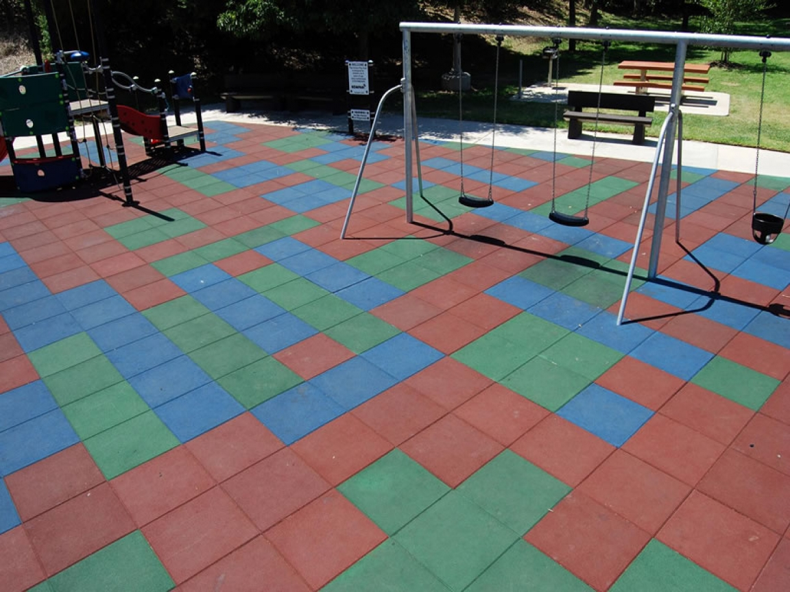 Rubber Tiles The Best Rubber Tiles Manufacturer In India