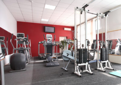 Gym flooring Manufacturer in India