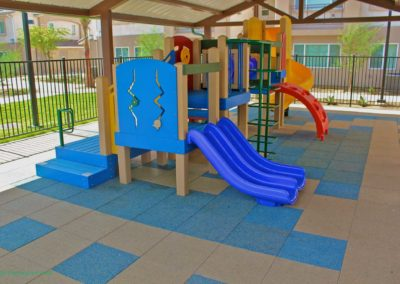 Recycled Tire Playground Flooring Charmant Rubber tiles Product